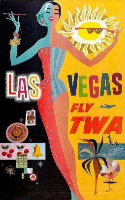 TWA - Las Vegas (David Klein)