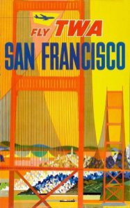 TWA - San Francisco (David Klein)