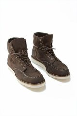 Worker Brown boots