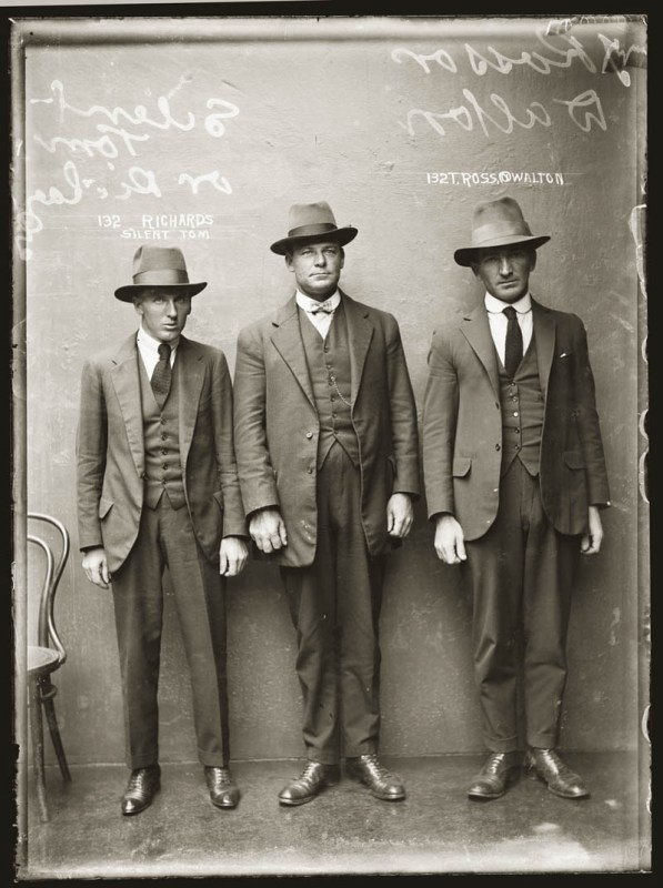 Photograph by The Sydney Justice & Police Museum