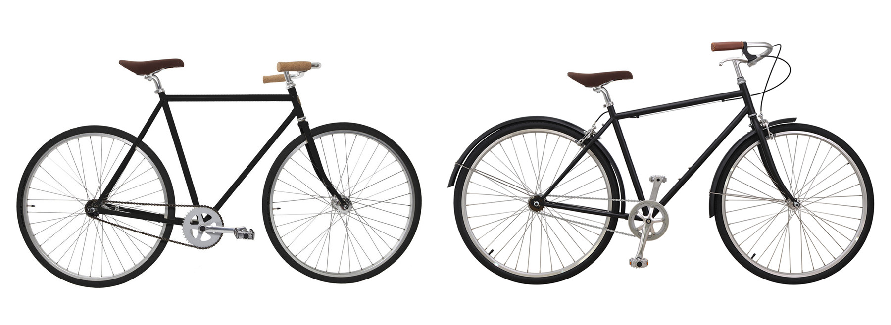 My New Custom \'Chief\' from Heritage Bicycles – George Hahn