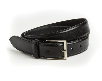 Men's Formal Belt - Black