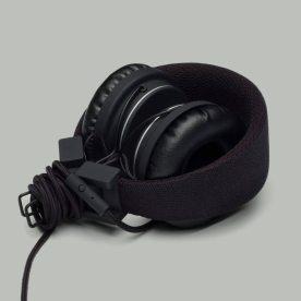Urbanears - Plattan (black)