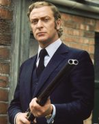 Michael Caine in Get Carter (1971)