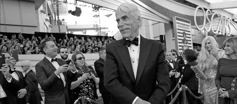 Oscars 2019 Black Tie Roundup