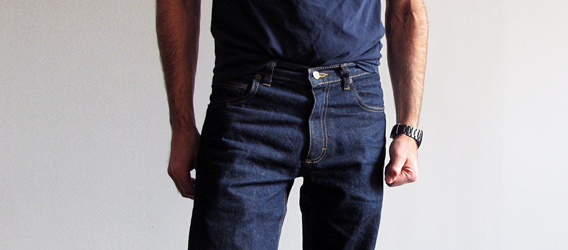 New Jeans from Dearborn Denim