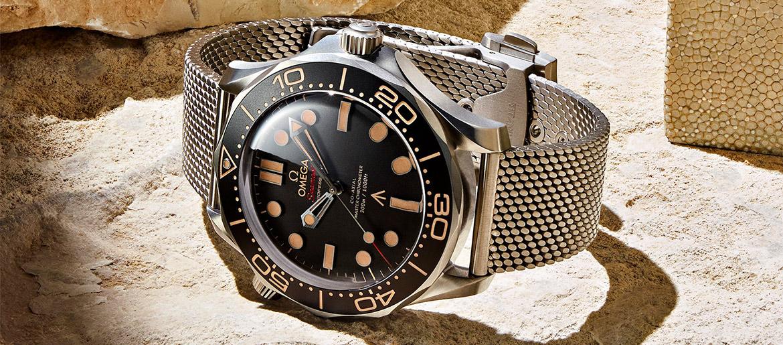 Bond Watch Fever