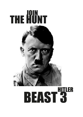HILTER template poster