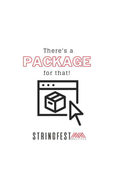 There's a package for that! Quote