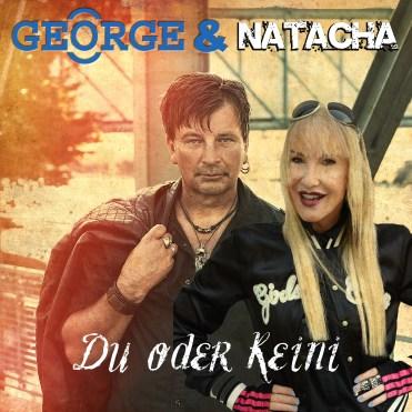 """Neues Duett mit Natacha """"Du oder keini"""""""