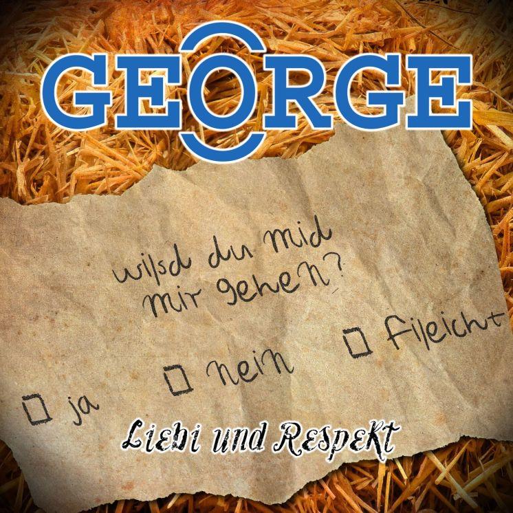 Die neue Single «Liebi und Respekt» Vö. 01.02.19