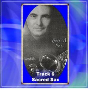 Sacred Sax 6 Sacred Sax
