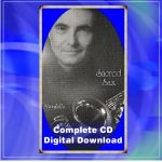 Sacred Sax Complete CD Digital Download