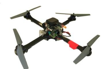 quadropter