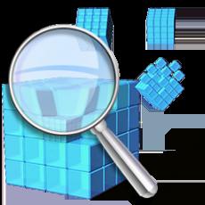 MS Windows Registry logo