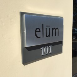 Elum is located in a Sorrento Valley business park in San Diego.