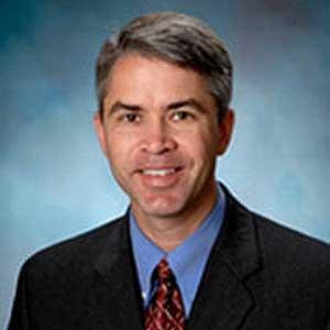 Mike W. Monson