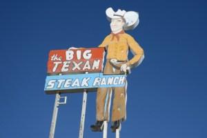 cadillac texan