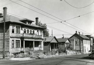 Portland South Auditorium Neighborhood - 1960