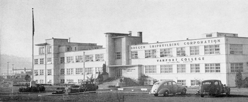The Legacy of Vanport