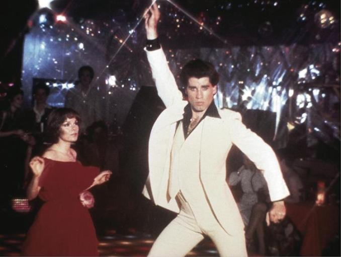 The Short Life and Death of Disco