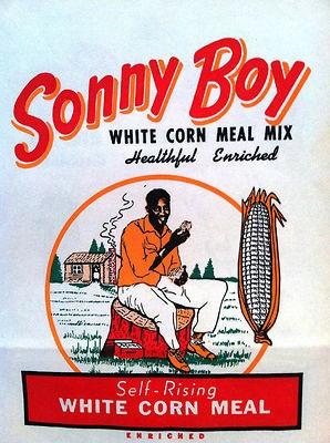 Sonny Boy 1 & Sonny Boy 2… and Randy Newman