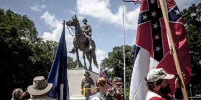 Memphis Unfriends Nathan Bedford Forrest