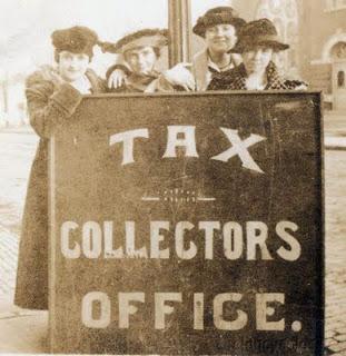 Celebrating Tax Day