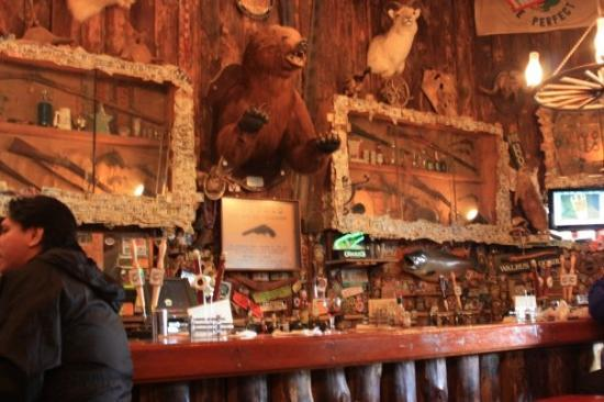 The Red Dog Saloon and Wyatt Earp and Gun Control