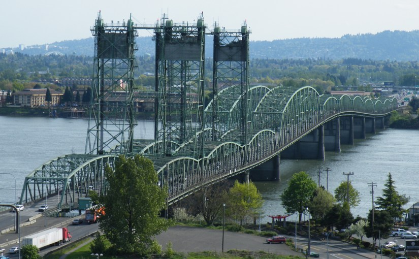 Columbia River Crossing