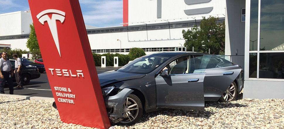 Tesla Reincarnated