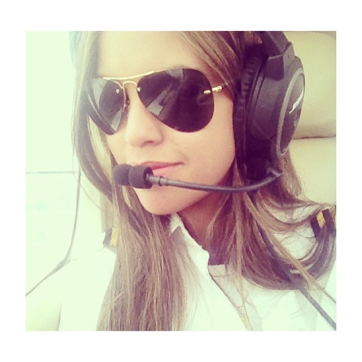 When I'm rich, you'll be my pilot.  regram @voecomelas A piloto de avião, Raphaela Vieira! ✈️ ⠀ The airplane pilot, Raphaela Vieira! ✈️ ⠀  #goproflight #elasnocomando #avporn #flyght #instaaviation #flying #avgeek #airport #aviation #angulodeataque #pilotlifestyle #instapilot #pilotgirl #aviacao #fly #piloto #femalepilot #pilot #pilotlifestyle #angulodeataque  #aviation #airport #flying #avgeek #instaaviation #avporn #flyght