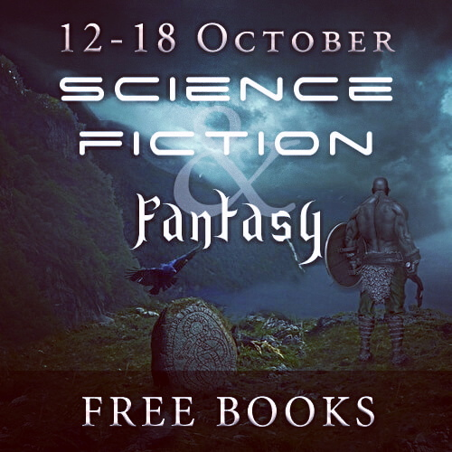 Do you read Sci-fi and fantasy? Get ebooks for free, find the link in my bio or go to 💣 http://deanfwilson.com/promo 📚 Available through @instafreebiebooks  #instafreebie #kindle #scifi #fantasy