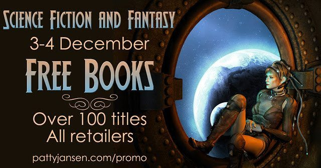 Do you read Sci-fi and fantasy? Get ebooks for free, find the link in my bio or go to 💣 http://bit.ly/pattypromo 📚 Available across all major retailers. Also, a $100 Xmas giveaway! Read more on the promo page. #smashwords #kobo #kindle #scifi #fantasy #free #Fridayreads #reading #bookish #bookclub #book #writer #words #bookporn #bookworm #bookstagram #booklover #read #booksactually  #booktastic #bookgasm #Christmas #booksworthreading #readinglist #bookswag #readingrainbow #dystopian #horror @kobobooks @barnesandnoble @amazonkindle @itunes