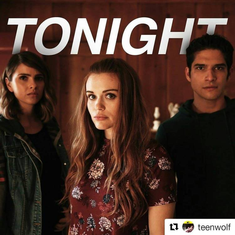#teenwolf  season 4 is so convoluted. I have no idea what's going on. #Repost @teenwolf ・・・ The pack won't stop until they find Stiles! No matter what 💙