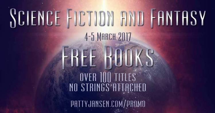 Do you read Sci-fi and fantasy? Get ebooks for free, find the link in my bio or go to  http://bit.ly/pattypromo  Available across through optional email signup. Read more on the promo page. #smashwords #kobo #kindle #scifi #fantasy #free #Fridayreads #reading #bookish #bookclub #book #writer #words #bookporn #bookworm #bookstagram #booklover #read #booksactually  #booktastic #bookgasm #freereads #booksworthreading #readinglist #bookswag #readingrainbow #dystopian #horror @kobobooks @barnesandnoble @amazonkindle @itunes