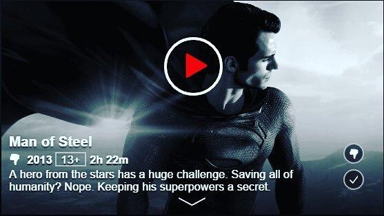 Lols  #cheekynetflixdescriptions #netflix #superman #zacksnyder