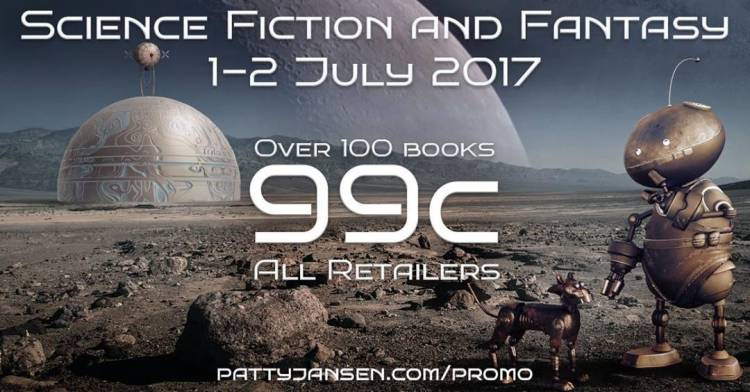 Do you read Sci-fi and fantasy? Get ebooks for 99 cents, find the link in my bio or go to  http://www.pattyjansen.com/promo  Available across all major retailers. Read more on the promo page. #smashwords #kobo #kindle #scifi #fantasy #99c #Fridayreads #reading #bookish #bookclub #book #writer #words #bookporn #bookworm #bookstagram #booklover #read #booksactually  #booktastic #bookgasm #freereads #booksworthreading #readinglist #bookswag #readingrainbow #dystopian #horror @kobobooks @barnesandnoble @amazonkindle @itunes