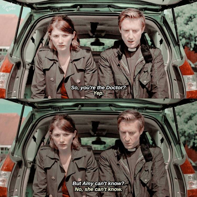 #Repost @tenthsrose ・・・ – AU 'Old Friends, New Faces' . 13 sees Rory – I've stated watching Broadchurch anD I LOVE IT – #likeforlike #like4like #thedoctor #doctorwho #jodiewhittaker #broadchurch #arthurdarvill #rorywillams #theponds
