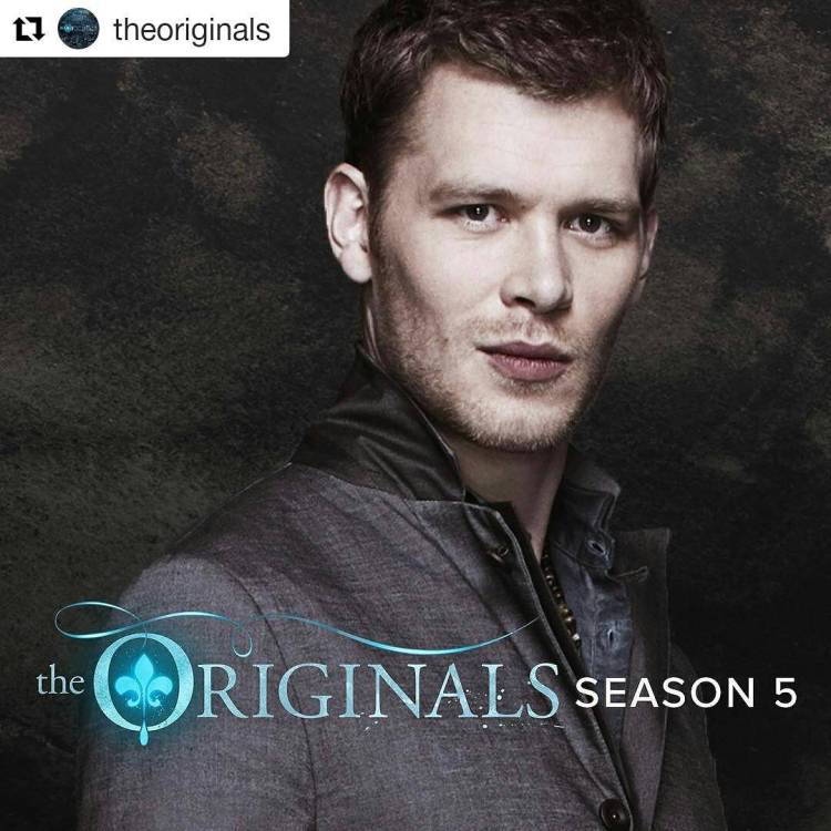 I take it all back! Klaus is the best villain ever. The Originals is quite a good show, to be honest. Didn't expect that. I love how it shows New Orleans.  #Repost @theoriginals ・・・ #TheOriginals has been renewed for Season 5! Watch the latest episodes at the link in our bio. #Klaus #neworleans #vampires #netflix #bloodsuckers