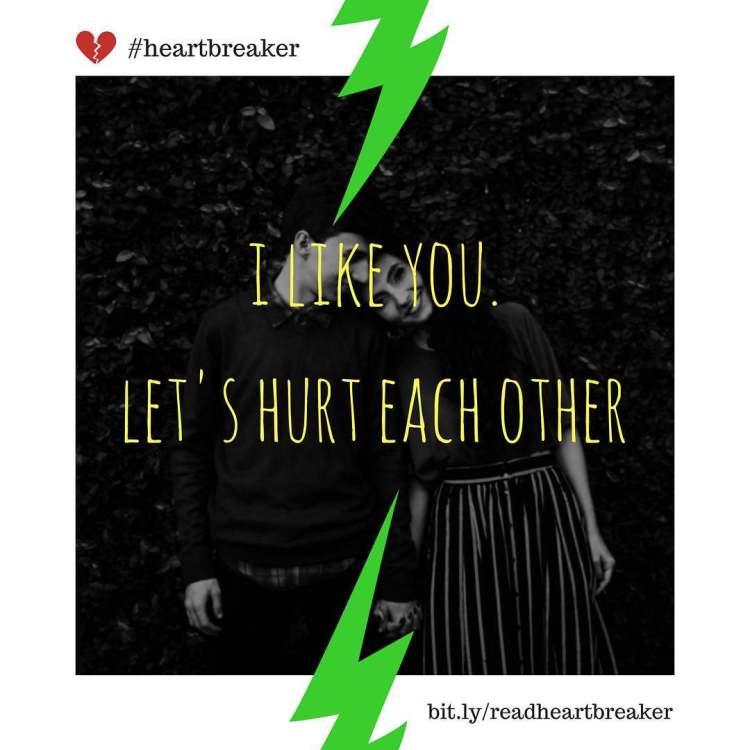 Start reading Heartbreaker, link in bio. Feel free to regram! #love #couple #kiss #hugs #romance #forever #girlfriend #boyfriend #gf #bf #bff #together #instalove #fun #smile #loll #meme #breakup #heartbreaker