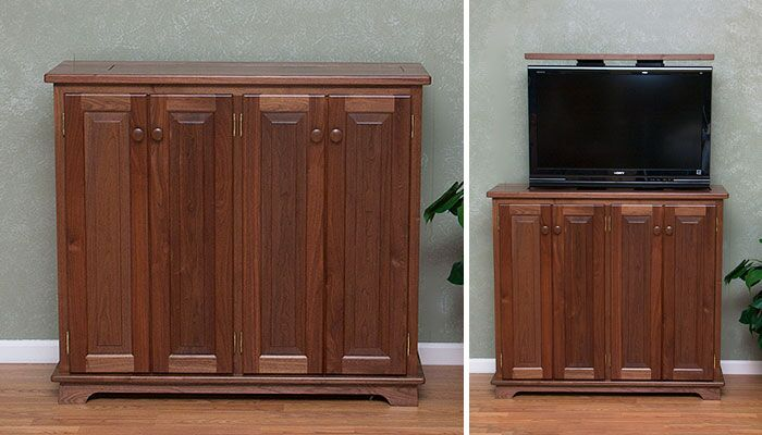 Our Entertainment & TV Stand Pieces