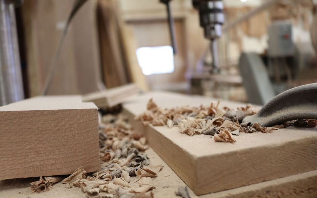Constructing Sustainably With George's Furniture