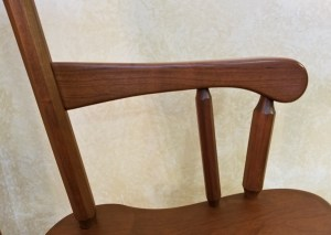 Small arm style for arm chair