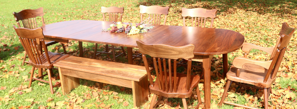Chairs, Benches, or both? The Dining Dilemma