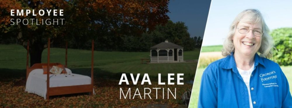 Employee Spotlight, Ava Lee