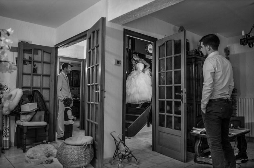 un Mariage à la presqu'île à Cassis-Georges Panossian Photographe