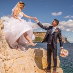 mariage à cassis-Georges Panossian Photographe
