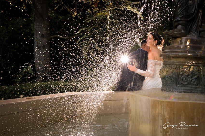 Photographe de mariages en Provence