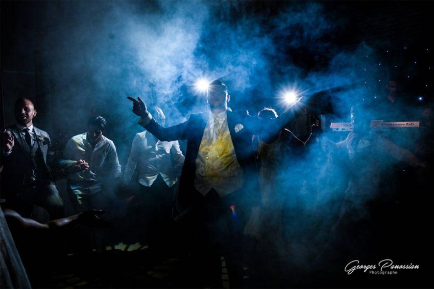 formation reportage - photographe de mariages à Hyères